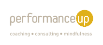 PERFORMANCE UP Logo